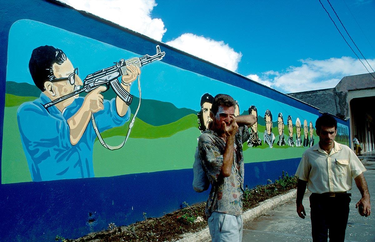 Holgin \ Cuba