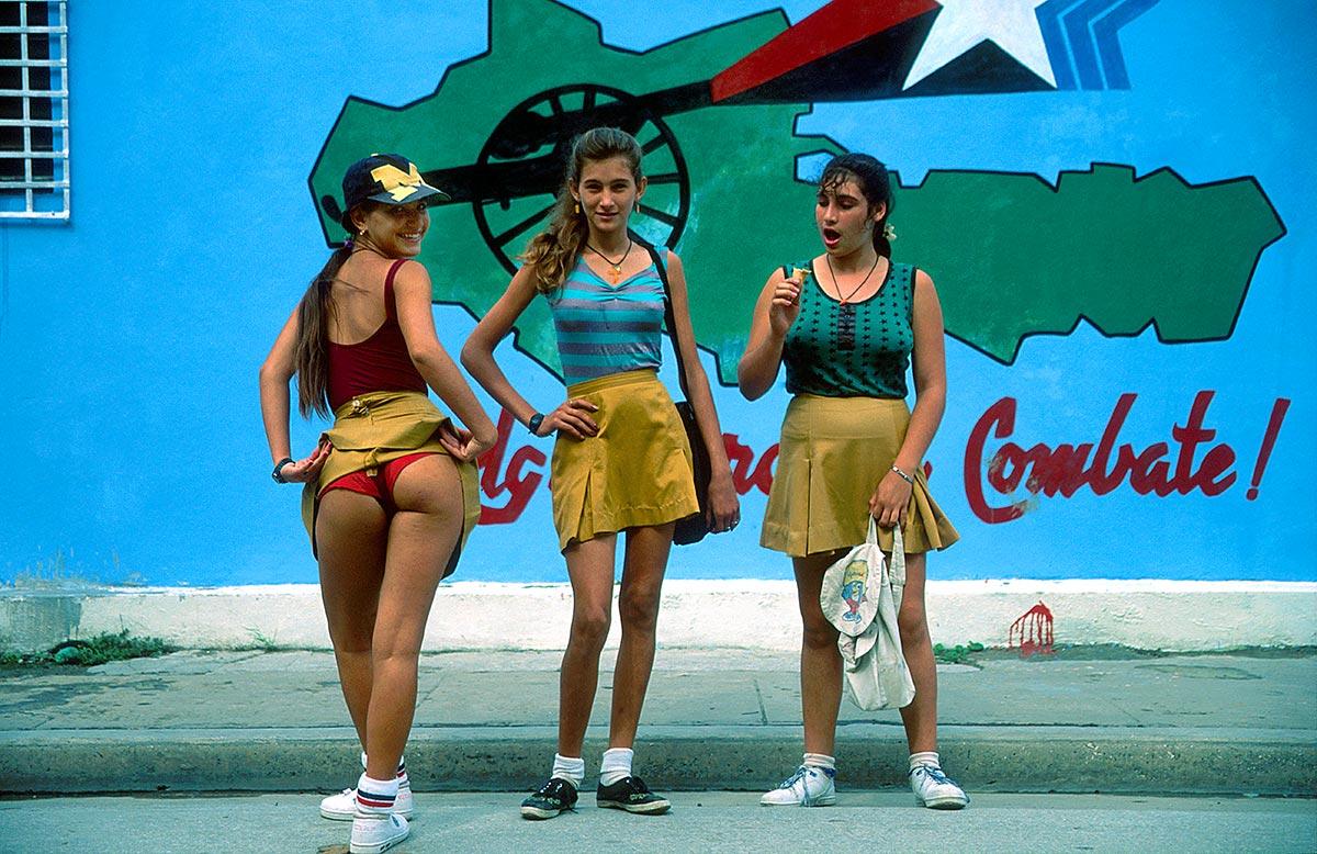 prostitutas follando clientes putas en cuba