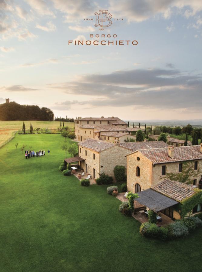 Borgo Brochure