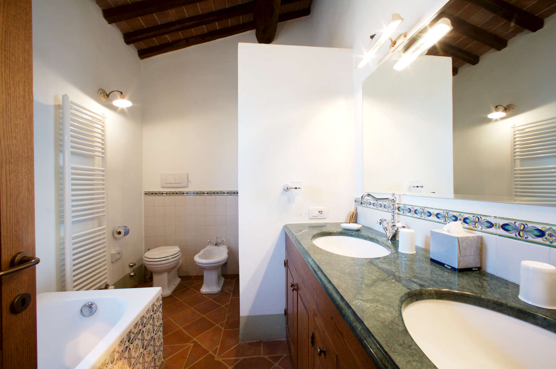 Raphael Bathroom