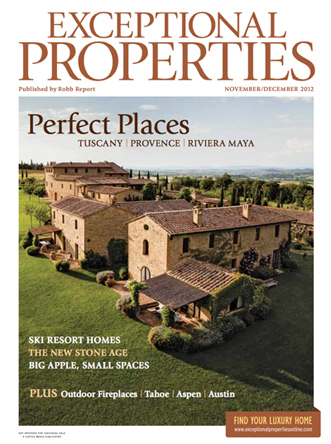 Exceptional Properties