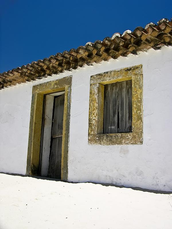 Forte  Oranje - Itamaracá - PE