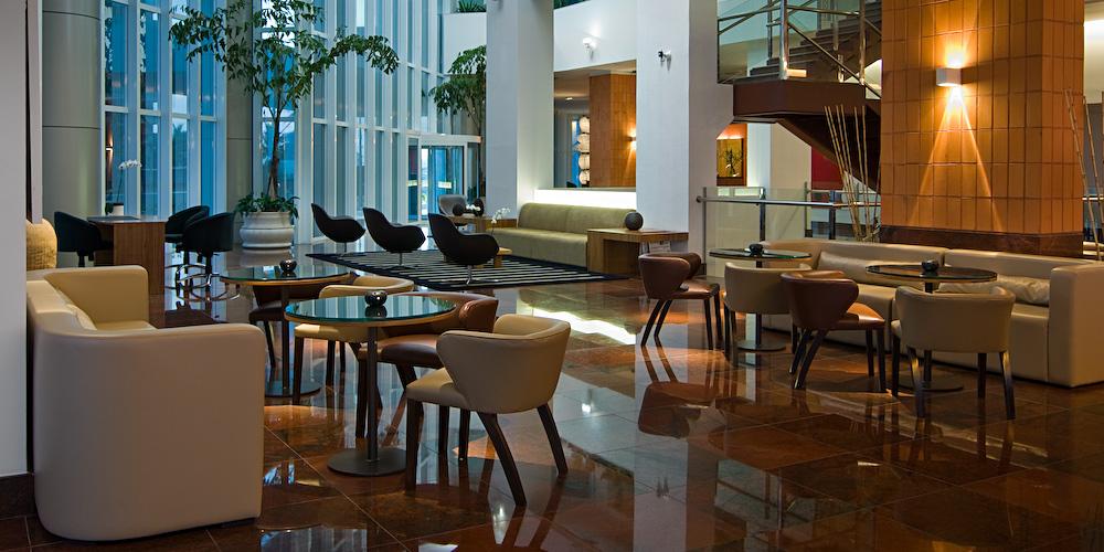 Hotel Luzeiros São Luis