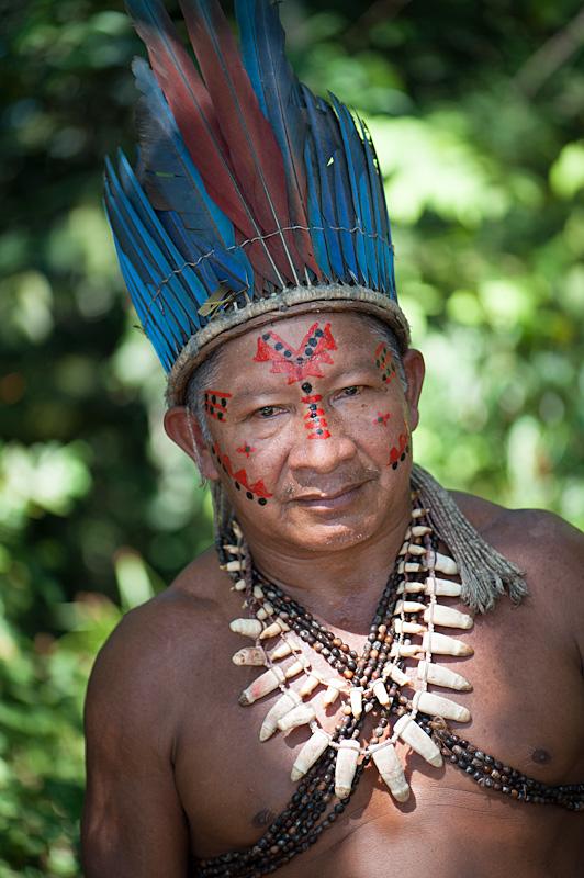 Tupé - Tropical Manaus - AM