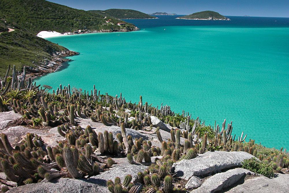 Photo winner of Nagem Brasilian Beaches Content 2010