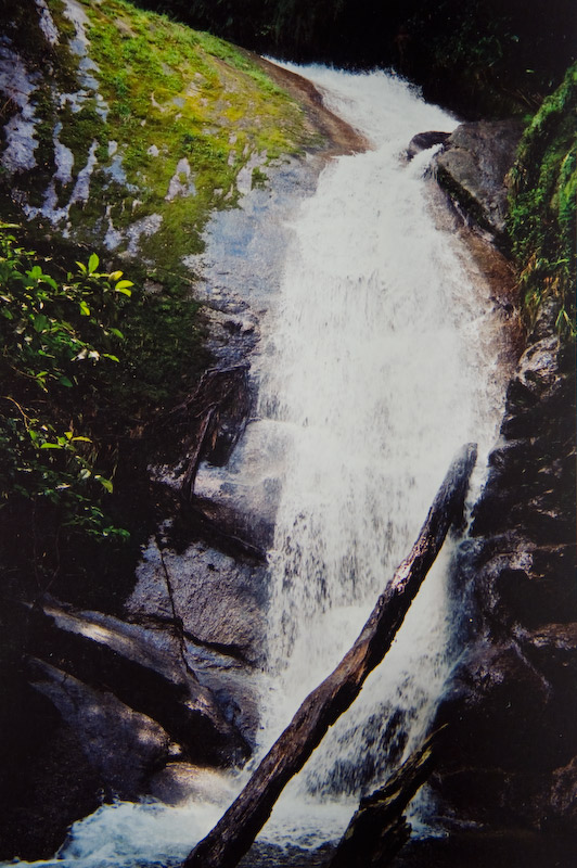 Alcantilado - Visconde de Mauá - RJ