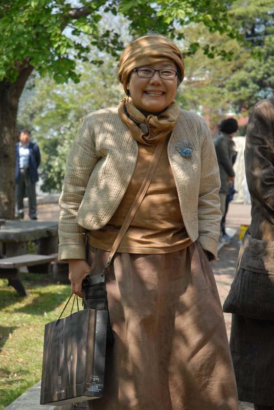 Yang Soon-ja, Mongsengee Designs
