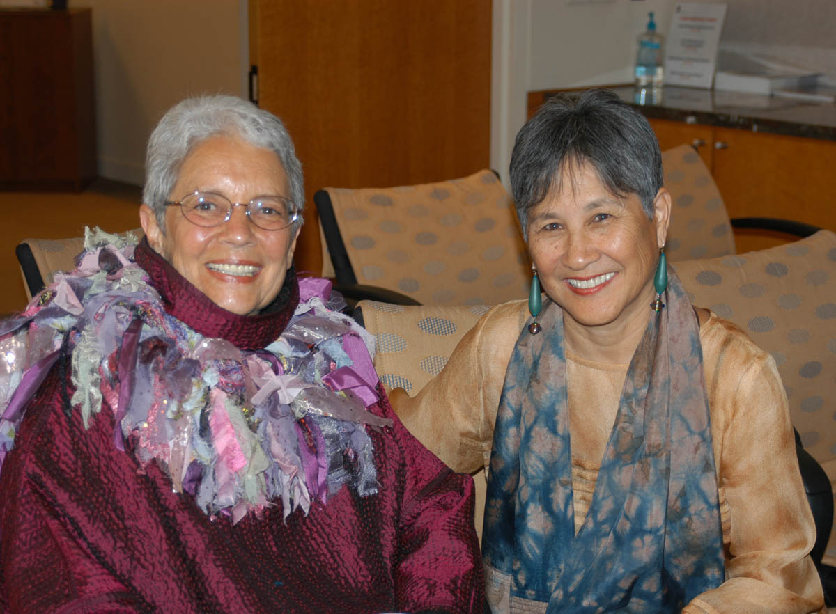 Left: Paola Gianturco, photojournalist: {quote}Celebrating Women{quote}