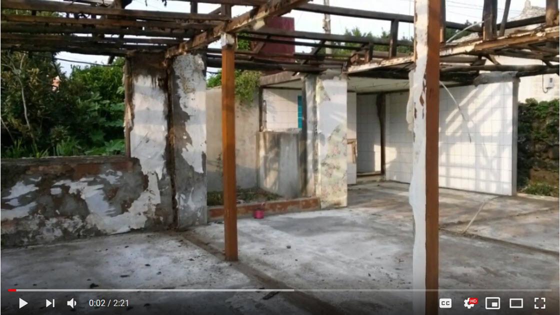 Video-Demolition