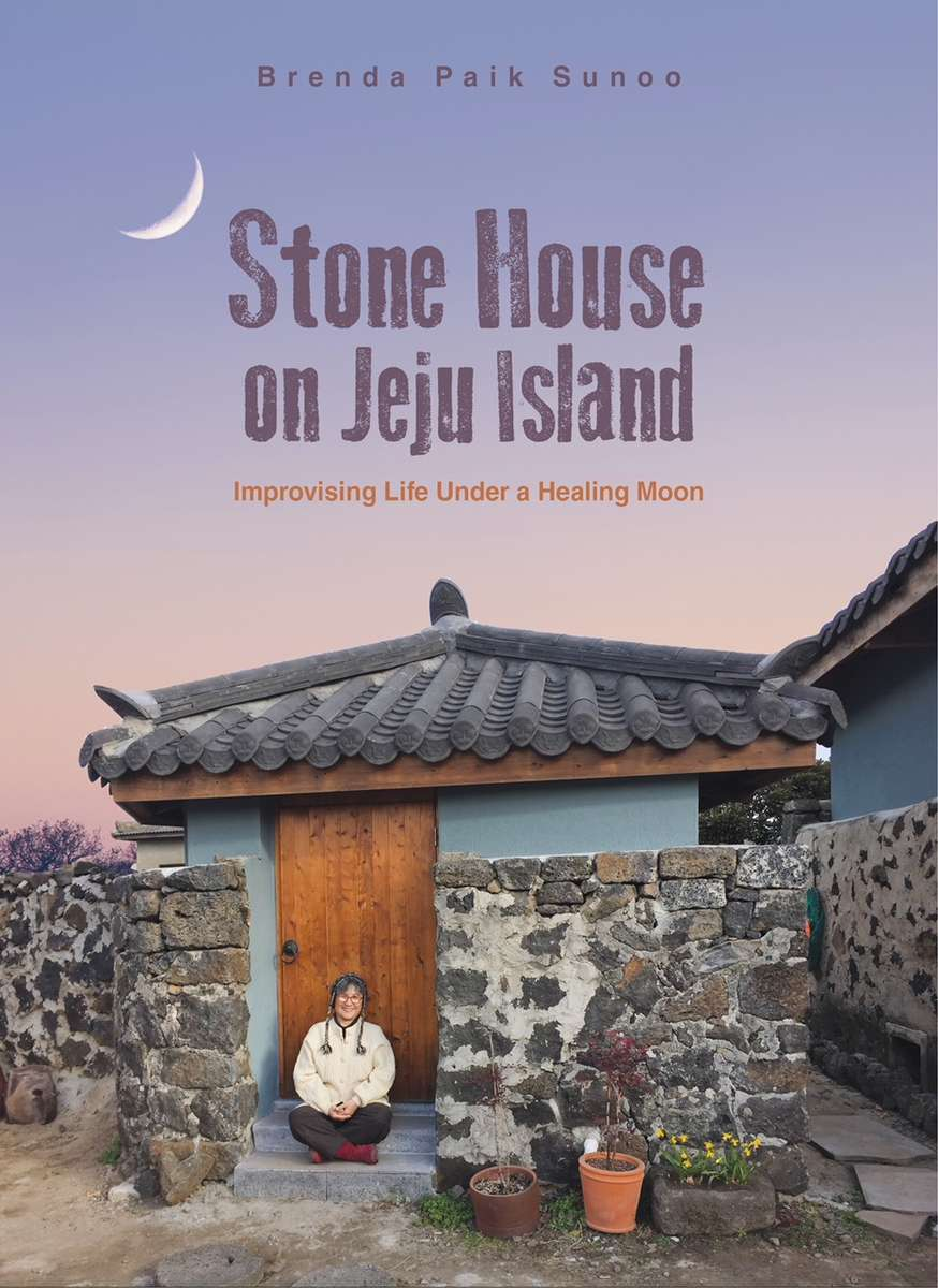 We have just added an option to pre-order my book, Stone House on Jeju Island, on Amazon. Click Here to order now and send a copy to all your friends and family for the holidays!Those living in Asia, Europe and Australia may order and receive the book now, directly from seoulselection.com.