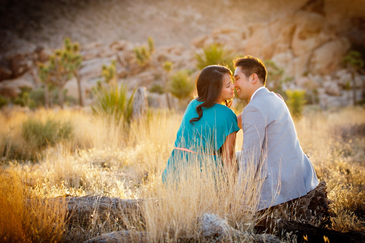 Joshua_Tree_National_Park_Engagement_Session_at_Sunset_014
