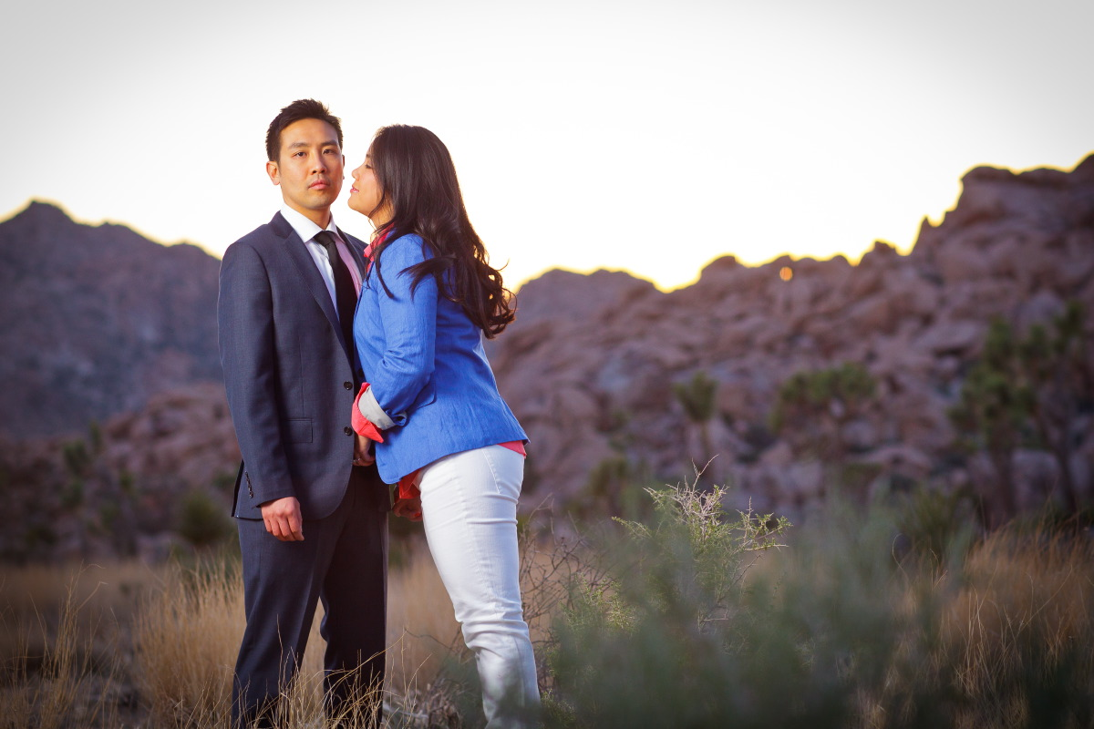 Joshua_Tree_National_Park_Engagement_Session_at_Sunset_020
