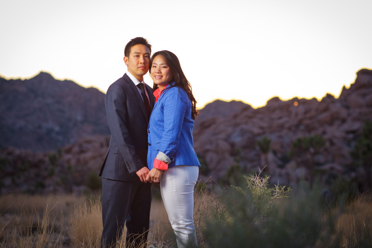 Joshua_Tree_National_Park_Engagement_Session_at_Sunset_022