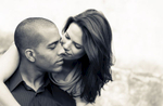 dramatic-sepia-engagement-session-at-san-juan-capistrano-mission