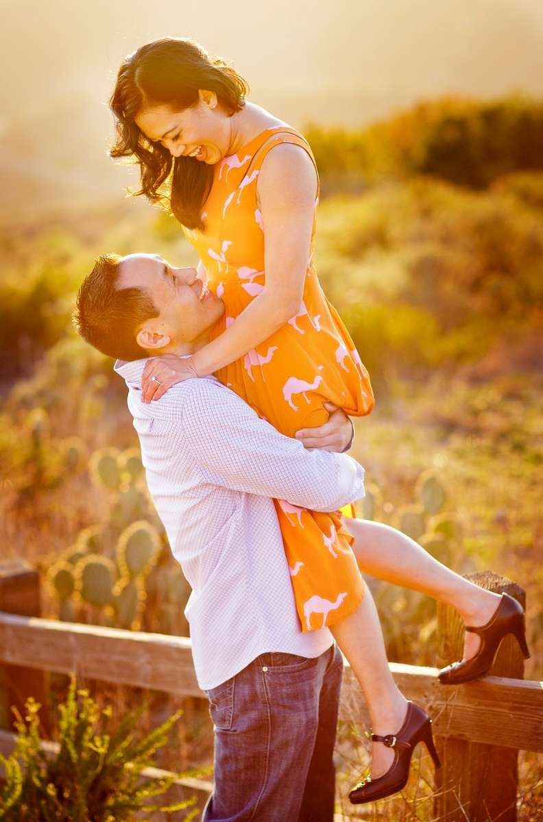 engagement-session-overlooking-laguna-state-beach-