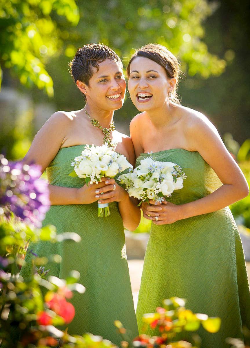 green-bridesmaids-dresses-