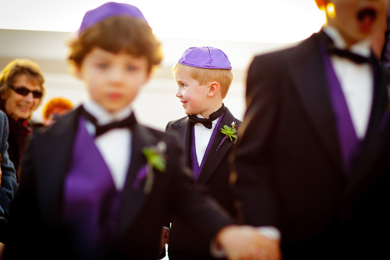 jewish-ceremony-at-San-Diego-Natural-History-Museum