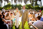 just-married-wedding-couple-in-Santa-Barbara-