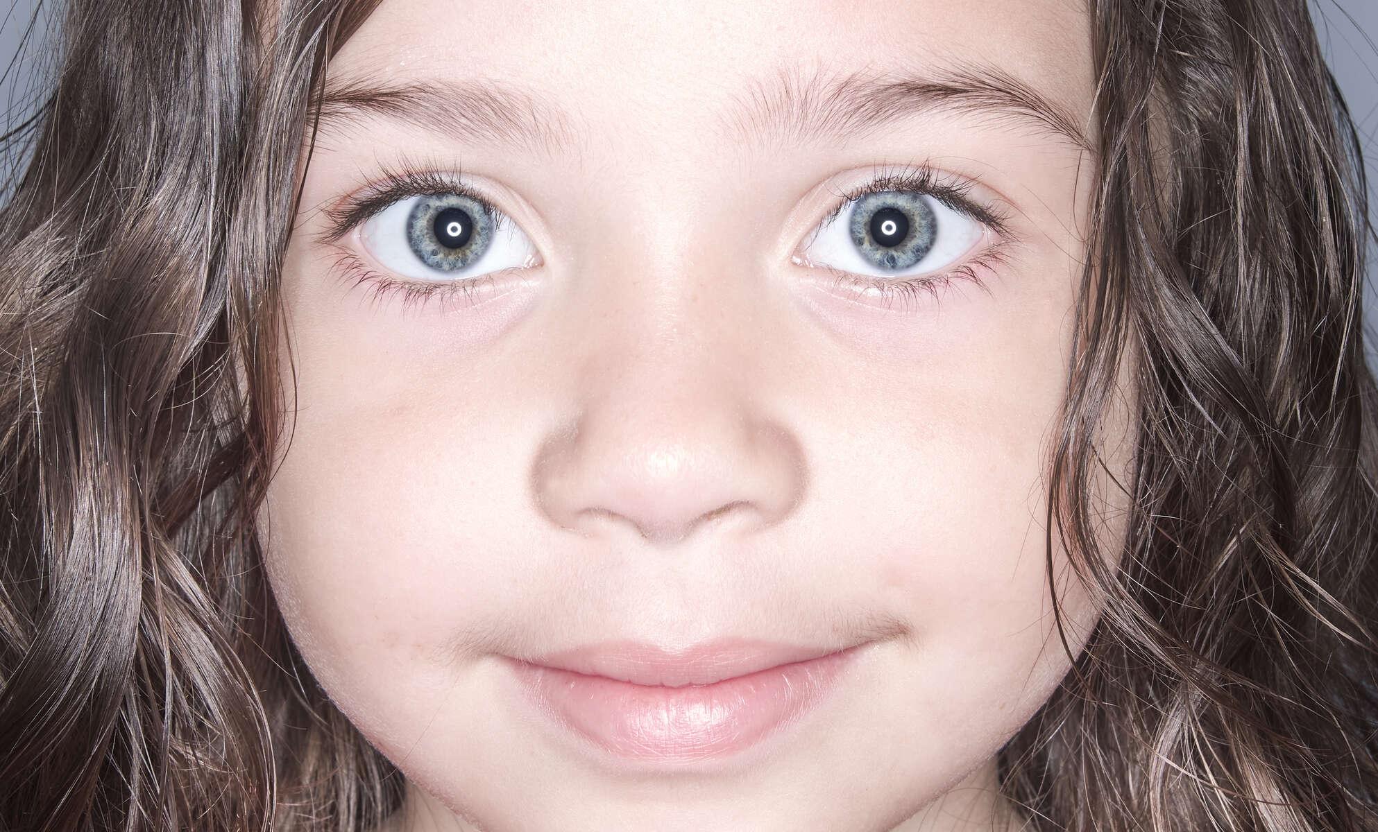 Bright eyes!  Roughhousing!  Boisterous play!