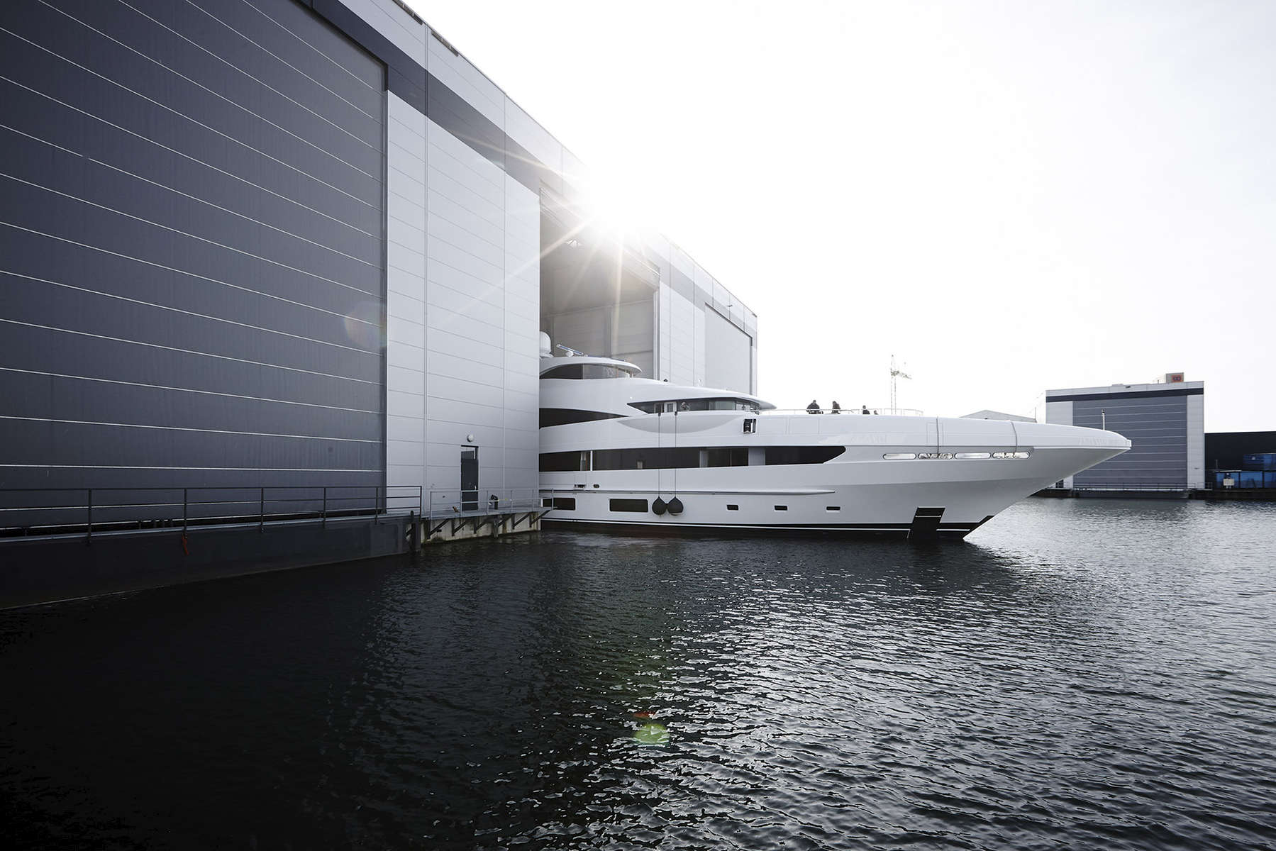 Heesen Yachts HY16551