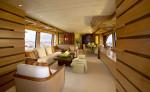 Moonen ShipyardsInterior design by Art - line Interiors, The Netherlands