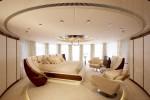 Fr. Lürssen Werft GmbH & Co.KGinterior design by: Art-Line Interiors