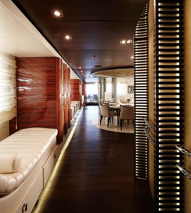 Interior design by Art - line Interiors, The Netherlands