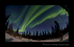 Northern Lights Stripes