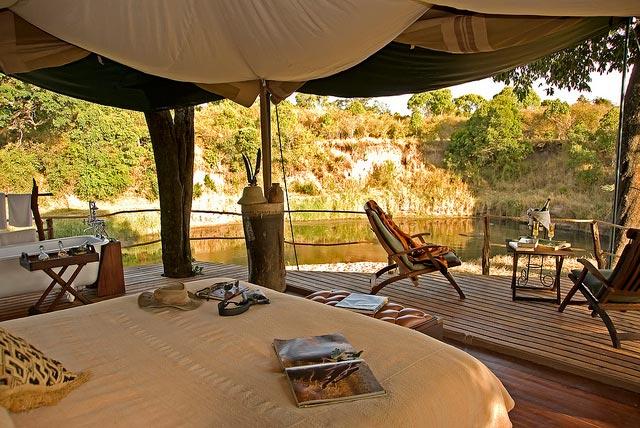 Mara Explorer Tent