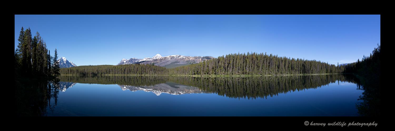 Panorama_Jasper_Lake