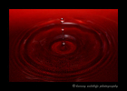 Red_Water_droplet