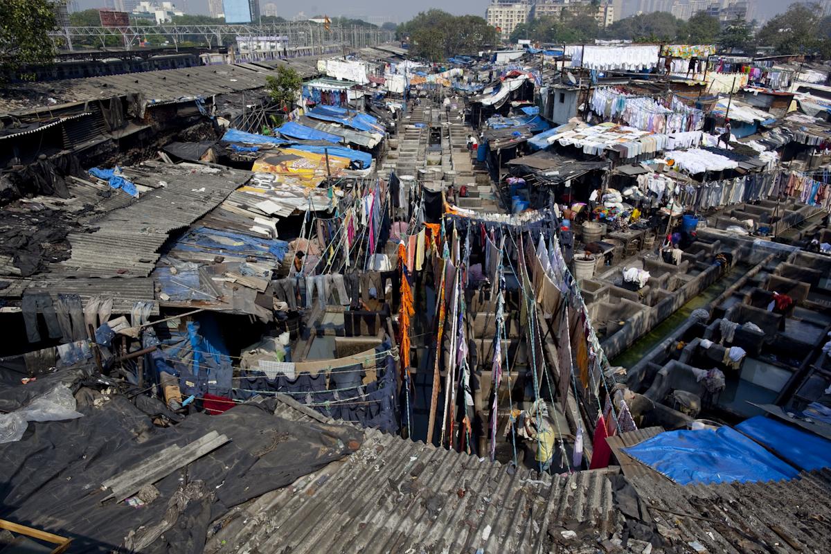 slums india mumbai slum India tourists offered night's stay in mumbai slum to understand the inequalities of the city needs to understand slum life other tours of mumbai slums.