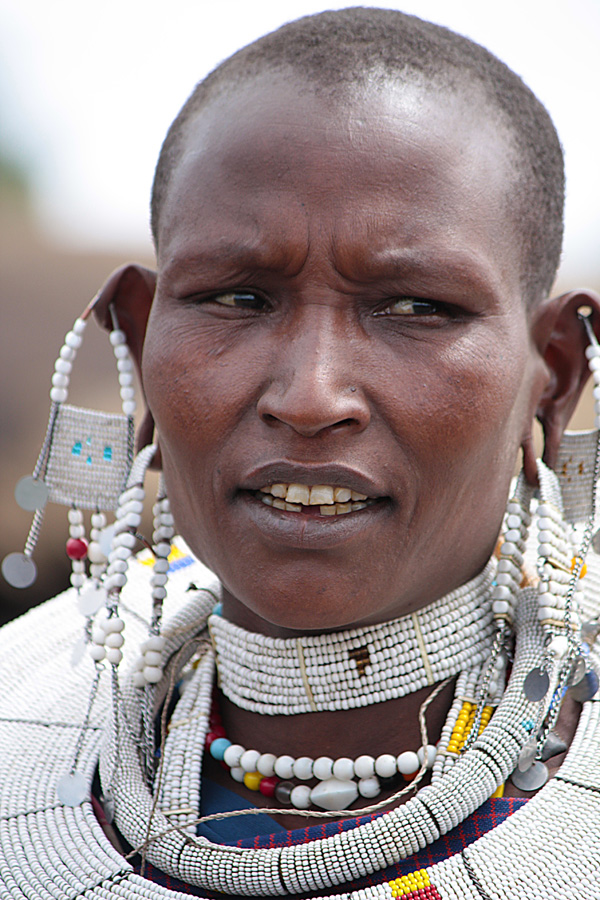Adorned, Ndutu