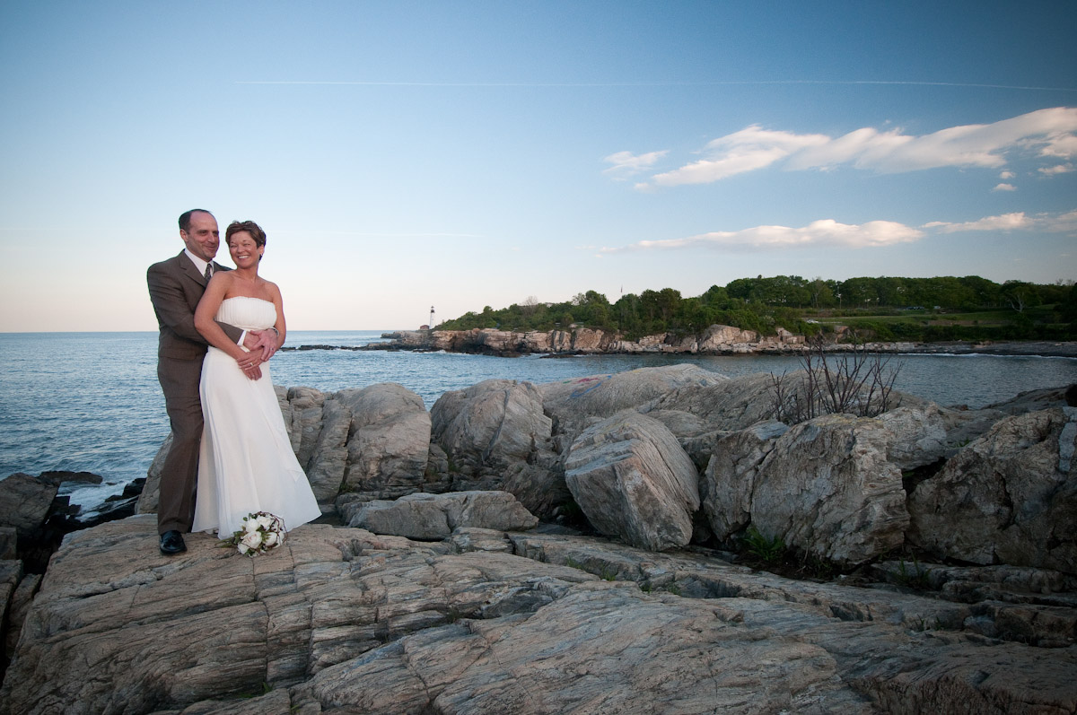 Wedding Stories Inn By The Sea Elopement 27