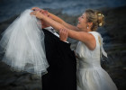 Wedding photography by Maine wedding Photographer Michele Stapleton of Brunswick (near Portland)