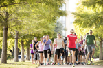 Exercise Photoshoot by Austin based photographer, Dennis Burnett