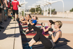 Lifestyle Fitness Photography by Austin based photographer Dennis Burnett