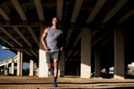 Fitness Photography by professional photographer Dennis Burnett