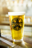 Local brewery photographed by one of Austin's top photographers Dennis Burnett