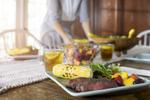 Dennis Burnett: Professional Food Photographers in Austin Texas