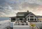 Dennis Burnett Photography provides a comercial, lifestyle shoot for Haig Point, an upscale living community, in South Carolina