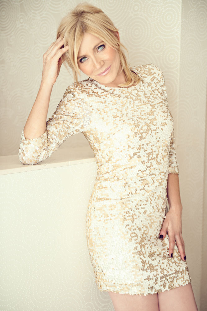 Michelle Collins - Coronation Street
