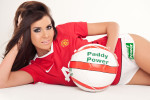 Imogen Thomas - Paddy Power Campaign