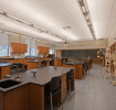 Science Hall renovated laboratory (Phase I)