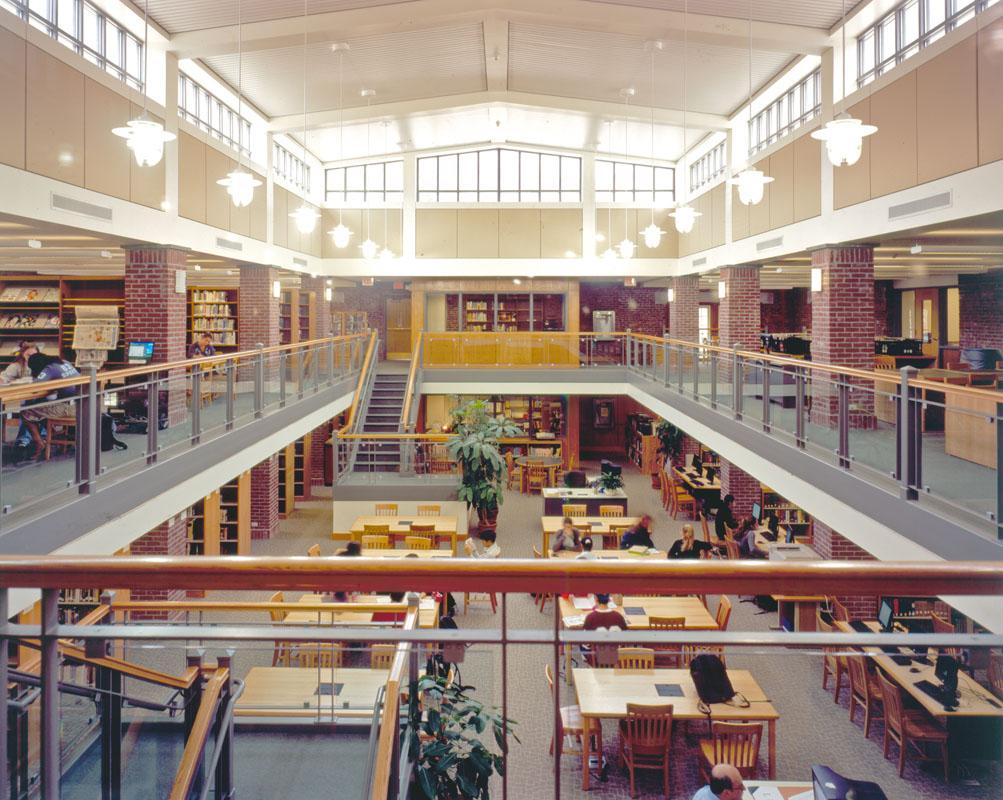 scarsdale-05: Scarsdale High School: u2022 ACADEMIC LIBRARIES: LIBRARIES ...