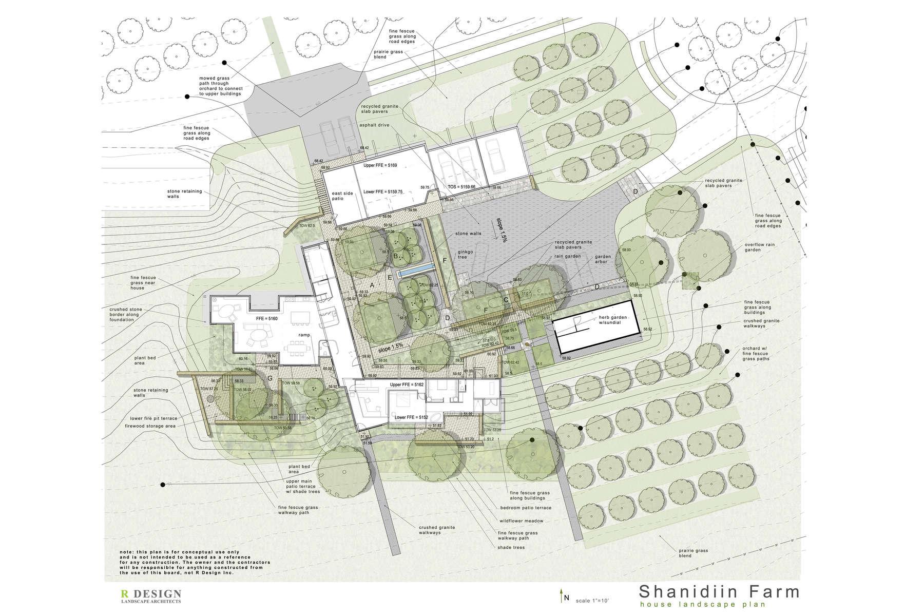 Shanidiin Farm
