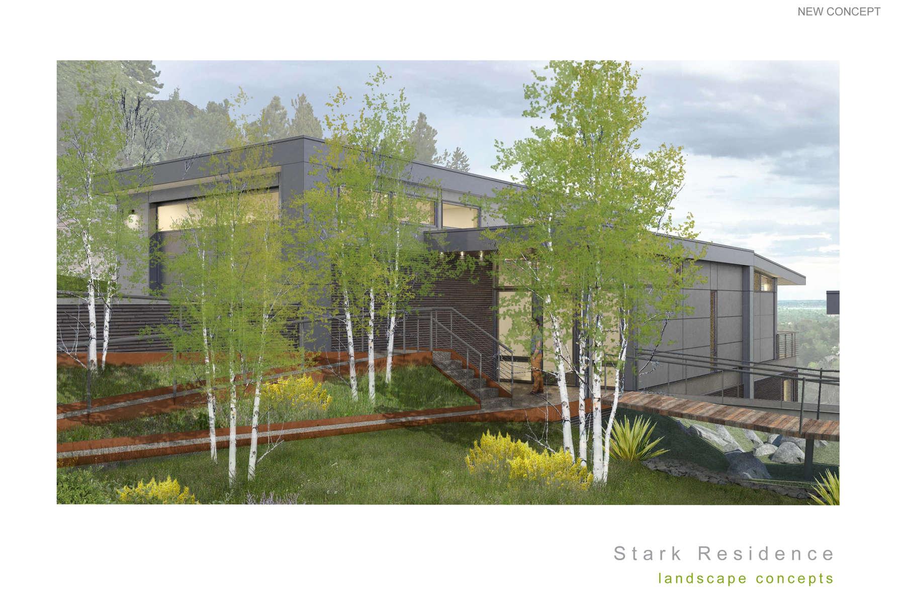 Stark Residence