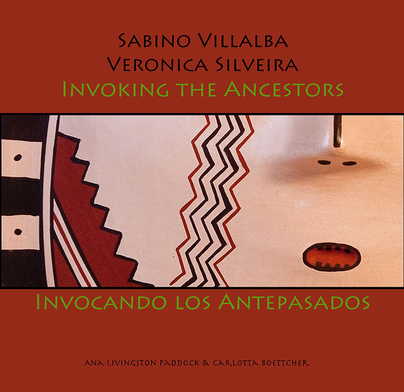 INVOKING THE ANCESTORSby Ana Livingston Paddock & Carlotta BoettcherActivate Overview (below) for more information on this book. BUY BOOK