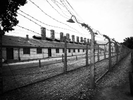 Auschwitz- Birkenau concentration camp, Poland