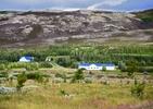 Hvassafell, Eyjafjöllum farm